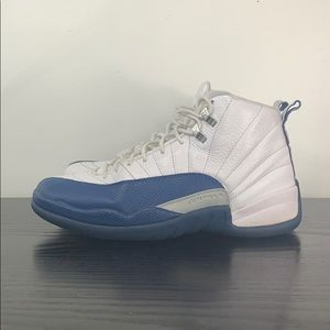 "Men's Jordan Retro 12 ""French Blue"""